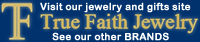 TrueFaithJewelry Website